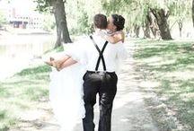 Wedding Photography / Weddings, Weddings, Weddings :) / by Doreen Howell