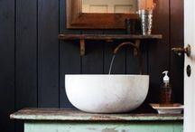 bathroom / by Amy Norman
