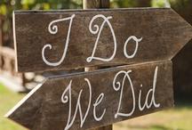 Vow Renewal / Wedding stuff / by Erin DeSotel