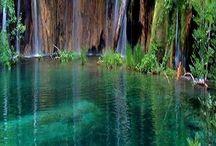 ώᎯτεરʃᎯιιȘ / Beautiful photos of spectacular waterfalls. / by Shelly Mackey