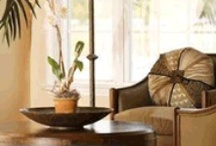 Decorating Tips and Guides / Decorating tips, guides and ideas from Celebrity Homes,  HGTV, Movies and more! What inspires your decorating style?