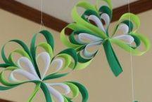 Education -St. Patrick's Day Stuff / by Dori Richardson