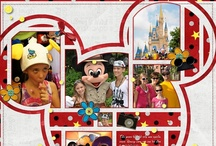 Oh Scrap! ~ Destinations / Ideas for travel pages to fun family friendly destinations. / by Ang