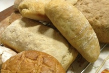 Breads / by Denise Doucette Torres