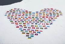 Planet Art / Sometimes to get a message across, you have to get creative... / by Greenpeace