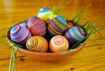Easter / by Erin DeSotel