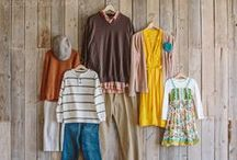 Wardrobe - Family / by Sandy Puc