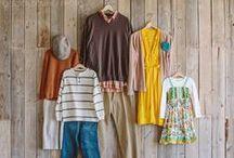 Wardrobe - Family