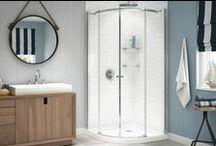 MAAX - Showers
