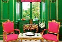 Pantone 2013 - Emerald Experience
