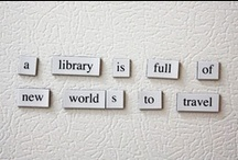 For the Love of Libraries