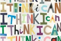 Think. Feel. Do.