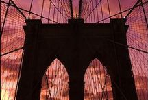 Where to Visit in NYC / Legendary landmarks, sightseeing suggestions, and ways to wine and dine.