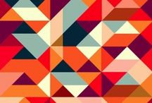 Patterns / textures, patterns, and illustrations