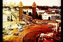 Barcelona / photographies from Barcelona