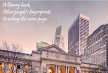 """The Library Hotel's Haiku Challenge 2013 / Congratulations @AnimeJune who is the winner of our Haiku Challenge! She won two nights in the Poetry Room plus we're including the book """"The Best of the Best American Poetry"""" and a classic literature tote bag.  WINNING HAIKU:  A library book, Other people's fingerprints, Brushing the same page.  via @AnimeJune on Twitter"""