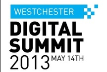 Westchester Digital Summit - Spring 2013 / The Westchester Digital Summit is a global gathering of the most innovative minds in the digital economy today.  Interact with celebrities, global digital marketers, and geniuses, the most compelling personalities changing the way our culture interacts with businesses online.
