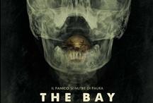 """The Bay / Un brutale e sconvolgente """"creature feature"""" per il ventunesimo secolo, The Bay è la cronaca della discesa nel terrore assoluto di una piccola comunità."""