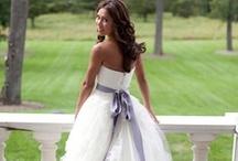 Bride / by Isabella Novotny