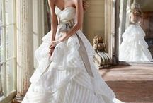FASHION - Wedding Dresses / Dress