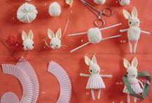 Holiday // Easter / by Kaci Ferguson