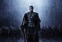 """HERCULES: La leggenda ha inizio / Nel 2014 uno dei più grandi miti dell'antichità tornerà a vivere sul grande schermo. Dai produttori de """"I Mercenari"""" e """"Attacco al Potere"""" e con Kellan Lutz, Gaia Weiss, Scott Adkins, Roxanne McKee e Liam McIntyre, """"HERCULES: LA LEGGENDA HA INIZIO"""" arriverà al #cinema il prossimo 30 GENNAIO."""