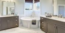 Interior Designer Experience / Featuring inspiring bathroom designs by Interior designers who choose MAAX products to enhance their styles