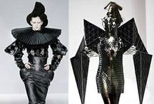 Fashion and design Inspiration / by Avant Garde Hair Boutique