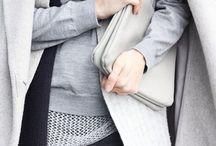 All shades of grey