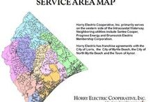 ABOUT US / FACTS AND DETAILS ABOUT HORRY ELECTRIC COOPERATIVE, INC.