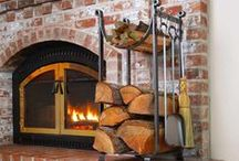 Everything Hearth your Fireplace Essentials / Your headquarters for your hearth essentials. Our goal is to give you quality that lasts for years to come. Our hand-forged fireplace toolsets, screens, and wood holders will not disappoint. Help protect you and your family with spark guards and fire resistant hearth rugs.