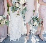 KDP . Dresses / Ballgown, A-Line, Modified A-Line, Mermaid, Sheath and Trumpet Wedding Dresses by Kari Dawson Photography