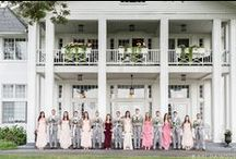 Waldenwoods Real Weddings / Real weddings at Waldenwoods in Ann Arbor, Michigan by Kari Dawson Photography