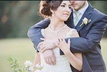 Meadowbrook Hall Real Weddings / Real Weddings in and around Meadowbrook Hall and Mansion in Rochester, Michigan by Kari Dawson Photography
