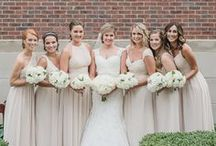 Royal Park Hotel Real Weddings / Real Weddings in and around the Royal Park Hotel in Rochester, Michigan by Kari Dawson Photography