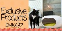 Exclusive Products / The Most Innovative, high quality (dog proofed) (cat proofed) pet products available on the market today.  Hunting, camping, out door, travel, beds, and other unique items.