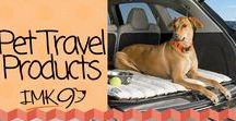 Dog Equipment for travel, hunting, and camping. / The best out door Camping, Hunting, and Travel equipment and products plus tips for your pets! Travel beds for camping and car rides, Travel hammocks and seat covers, reflective clothing for hunting plush leashes collars and a whole lot more. Shop our products on Amazon. http://www.imk9pets.com