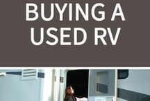 RV Tips, Ideas, and Inspiration / Get inspired by these tips for your RV life!