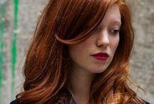 Let down your hair. / by Sarah Daggett