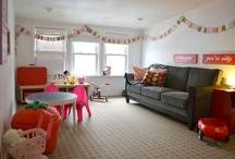 Munchkin land. / From diapers to dressers and everything in between. / by Sarah Daggett