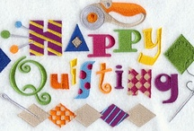 Quilt / by Lois C. Holt