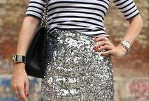 You wear it well. / by Sarah Daggett