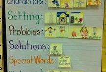homeschool Language Arts / Language Arts activities, phonics activities, reading activities