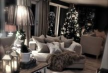 Home Ideas <3 / Rooms, Styles, Ideas, Details For Inspiration <3 / by MISS ALMA