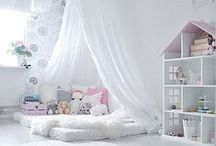 Kid's Room <3 / All About The Kiddos <3 / by MISS ALMA