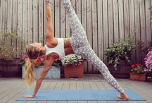 Exercises / by Paige Elizabeth Ward