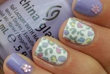 Amazing Nail Art Ideas <3 / by Brandy Ward