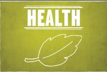 Health / Food and tips for eating and staying healthy.  / by Qdoba