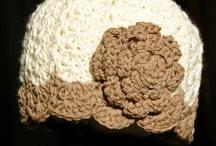 Crochet tuto