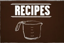 Qdoba Recipes / A few recipes to help inspire you in your Mexican food adventures. / by Qdoba